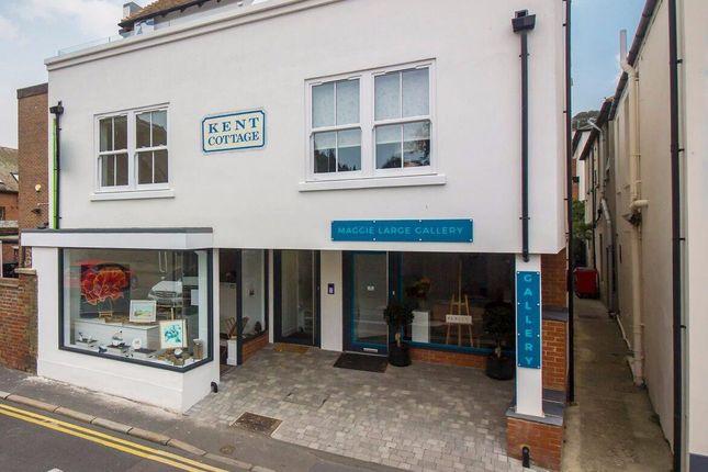 Thumbnail Flat to rent in Claridge Mews, Chapel Street, Hythe