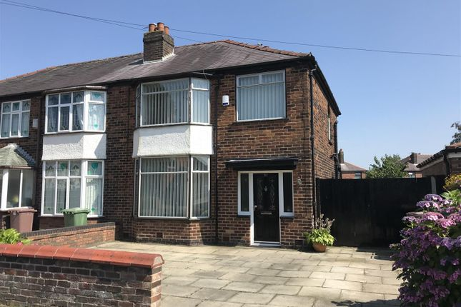 3 bed property for sale in Daresbury Road, Eccleston, St