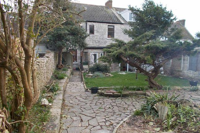 Thumbnail Terraced house for sale in Straits, Portland, Portland, Dorset