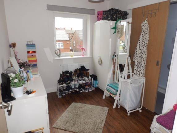 Bedroom 2 of Liberty Place, St Helens, Merseyside, Uk WA10