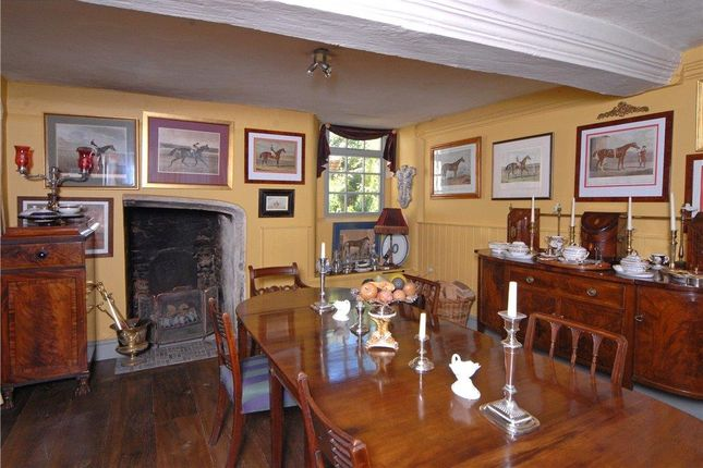 Dining Room of Wotton Road, Kingswood, Wotton-Under-Edge, Gloucestershire GL12