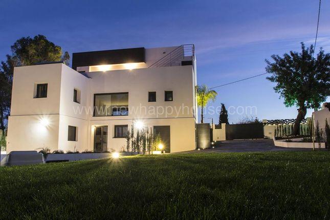 4 bed villa for sale in Comunitat Valenciana, Alicante, Benissa