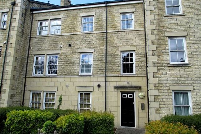 Thumbnail Flat to rent in Harrier Court, Fenton Street, Lancaster