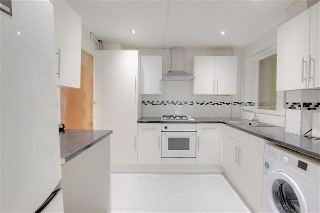 Kitchen of Gresham Walk, Tilgate, Crawley RH10