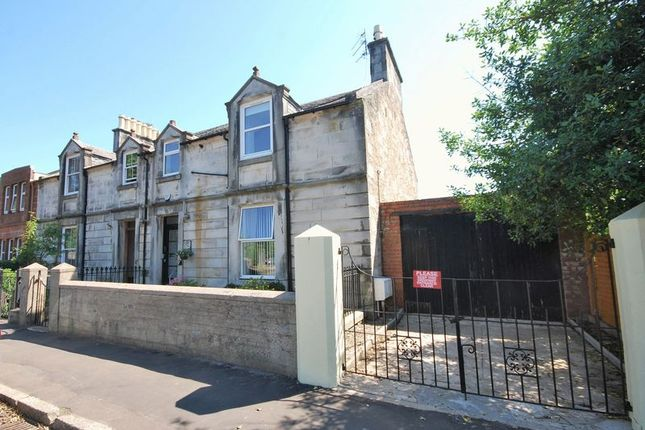 Thumbnail Flat for sale in 12 Midton Road, Ayr