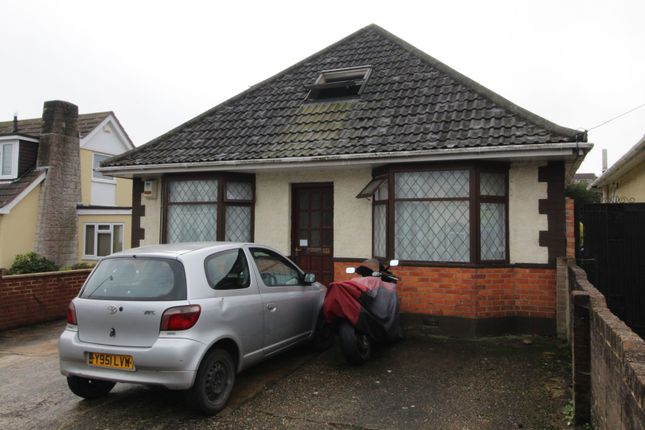 Property for sale in Alcester Road, Poole