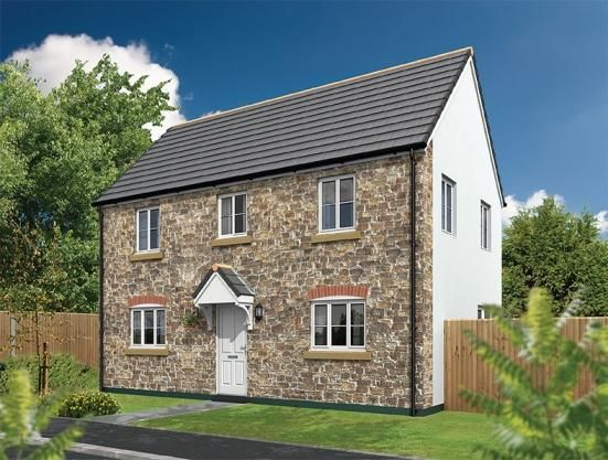 Thumbnail Property for sale in Probus, Truro, Cornwall