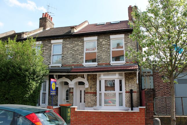 Thumbnail Terraced house to rent in Eric Close, Forest Gate