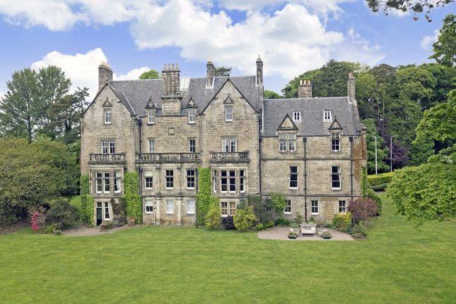 Thumbnail Flat for sale in 6 Pitreavie Castle, Castle Drive, Dunfermline