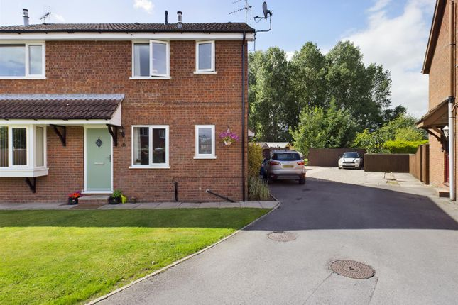 Thumbnail Property for sale in Bracken Road, Driffield
