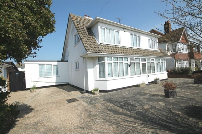 Thumbnail Detached house for sale in Oxford Road, Frinton-On-Sea