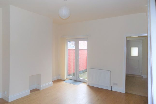 Thumbnail Property to rent in Parrin Lane, Eccles, Salford