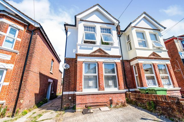 Wilton Avenue, Polygon, Southampton SO15