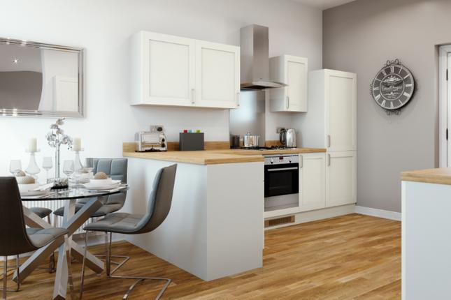 2 bedroom cottage for sale in 23 Barley Close, Kimberley, Nottingham