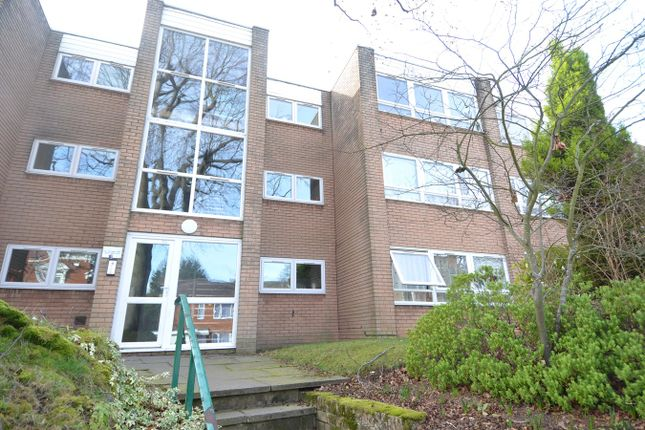 Thumbnail Flat for sale in Coppice Road, Moseley, Birmingham