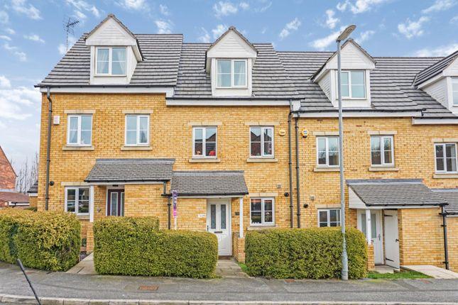 Front of Hawthorn Lane, Cleckheaton BD19