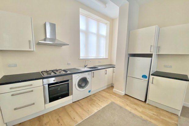 2 bed flat to rent in Church Street, Halifax HX1