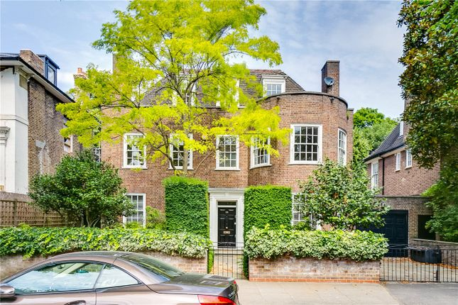 Thumbnail Detached house for sale in Springfield Road, St John's Wood