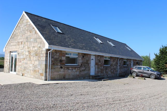 Thumbnail Cottage to rent in Auchinloch, Auchinloch