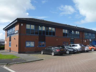 Thumbnail Office for sale in Units 1 & 2, Metropolitan Business Park, Preston New Road, Blackpool, Lancashire
