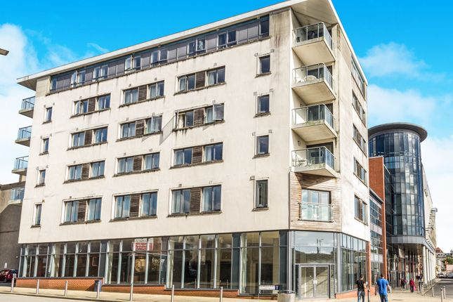 1 bed flat for sale in Salubrious Passage, Swansea