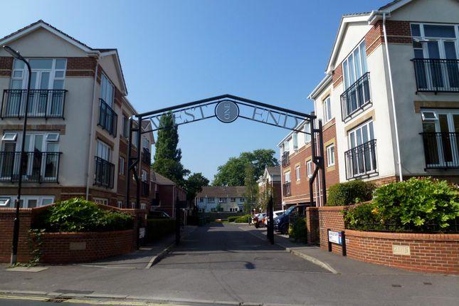 Langstaff Way, Southampton SO18