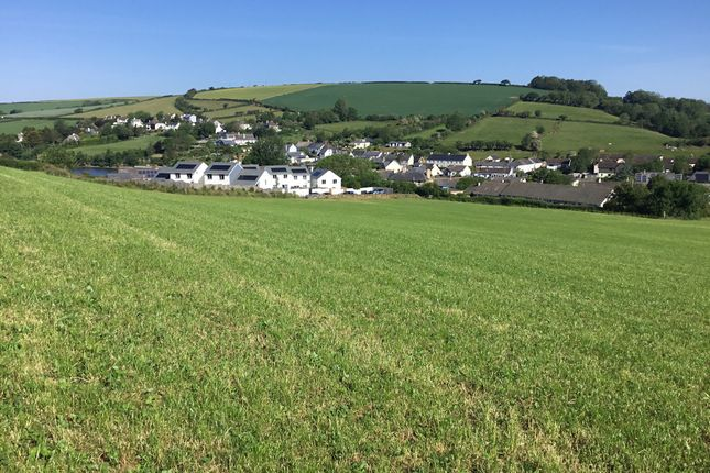 Thumbnail Land for sale in Development Site For 8 Dwellings, Frogmore, Kingsbridge