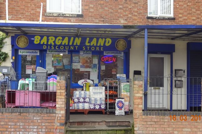 Retail premises to let in Loughbrough Rd, Belgrave, Leicester