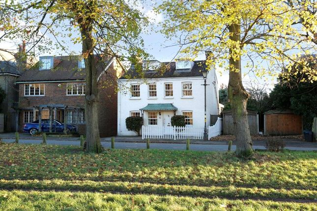 4 bed detached house for sale in North View, Wimbledon Common