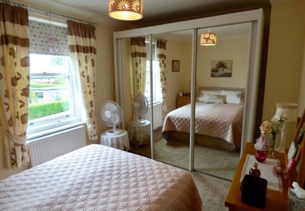Master Bedroom of Victory Avenue, Gretna, Dumfries And Galloway DG16