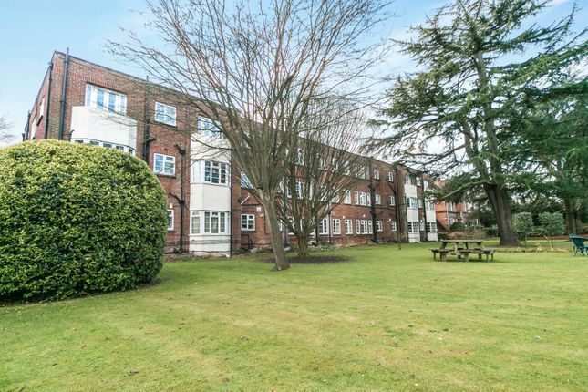 Thumbnail Flat to rent in Coley Avenue, Reading