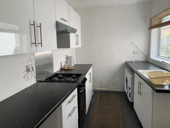 Kitchen of St. Michaels Street, Sutton-In-Ashfield NG17