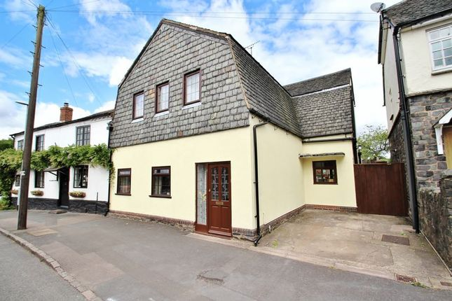 Thumbnail Property for sale in Station Road, Cropston, Leicestershire