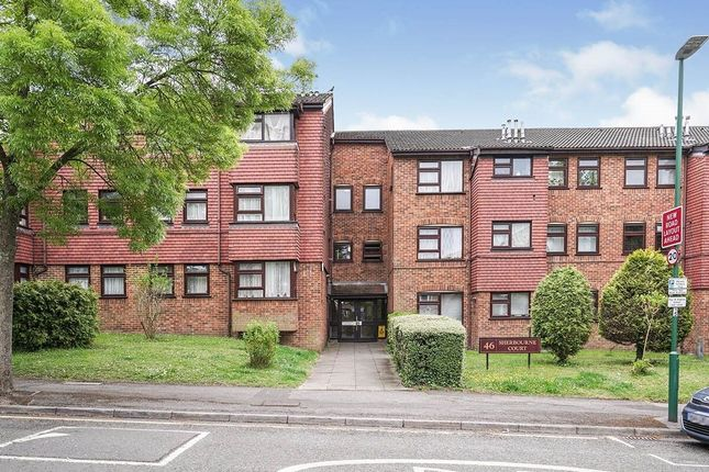 1 bed flat to rent in Cavendish Road, Sutton SM2