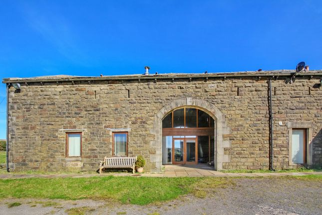 Thumbnail Semi-detached house for sale in Scarr End Farm Barn, Weir, Rossendale
