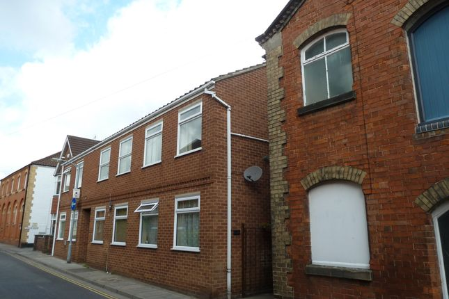1 bed flat to rent in Gospelgate, Louth LN11