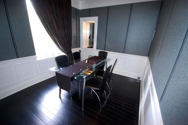Thumbnail Maisonette to rent in Blenheim Place, Aberdeen