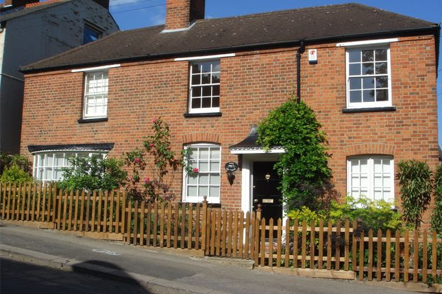 Thumbnail Detached house for sale in The Cottage, Green Lane, Stanmore, Middlesex