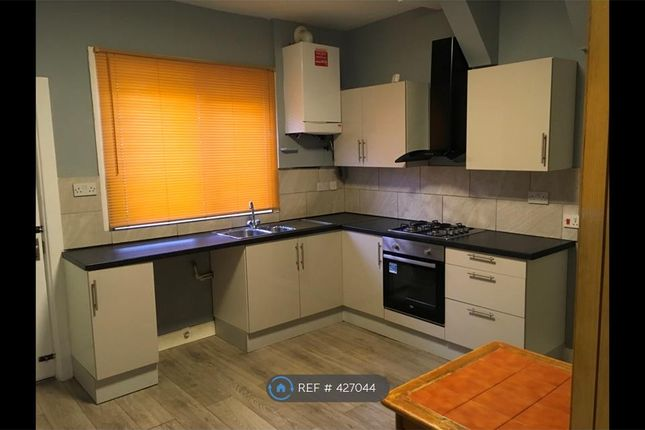 Thumbnail Terraced house to rent in Barnsley Road, Goldthorpe, Rotherham