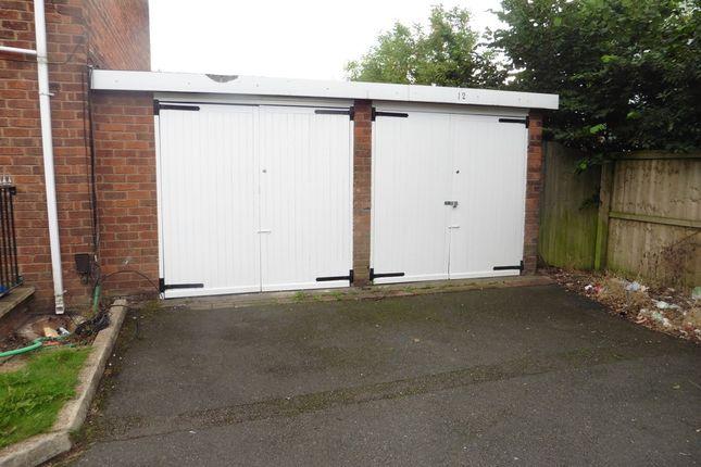 Parking/garage to rent in Bristol Road South, Northfield, Birmingham