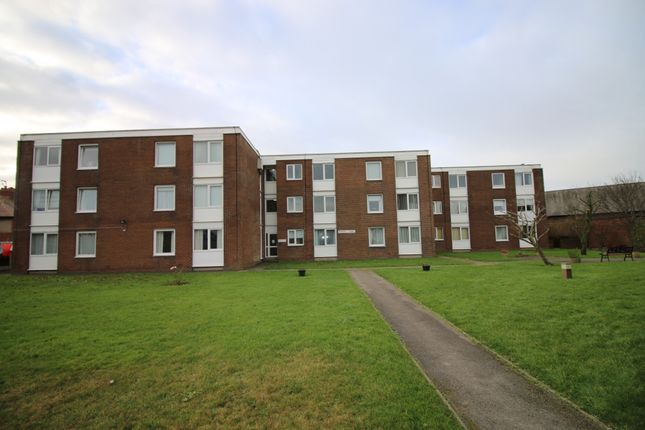 Rossall Court, Highbury Avenue, Fleetwood FY7