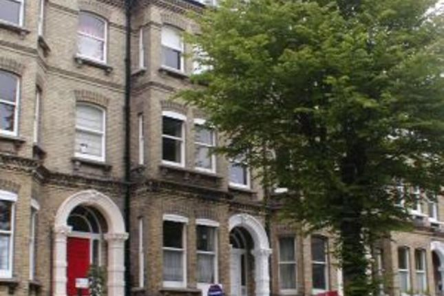 Thumbnail Property to rent in Cromwell Road, Hove