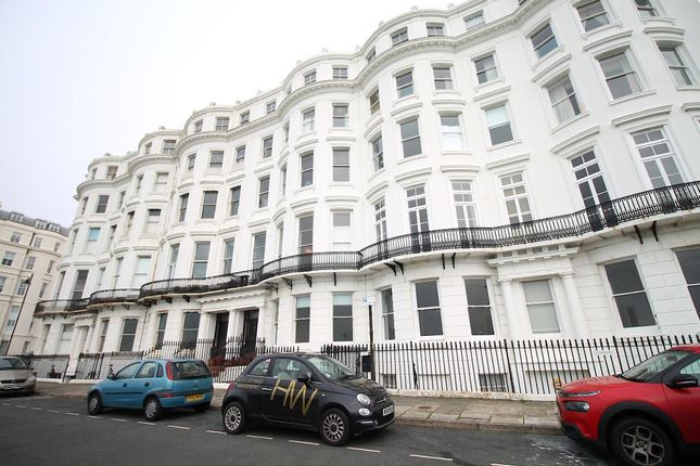 Thumbnail Flat to rent in Clarendon Terrace, Brighton