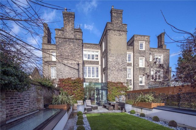 Thumbnail Property for sale in St Katharine's Precinct, Regent's Park, London