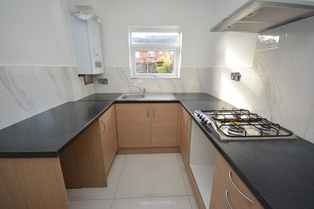 Thumbnail Terraced House To Rent In Minshull New Road Crewe