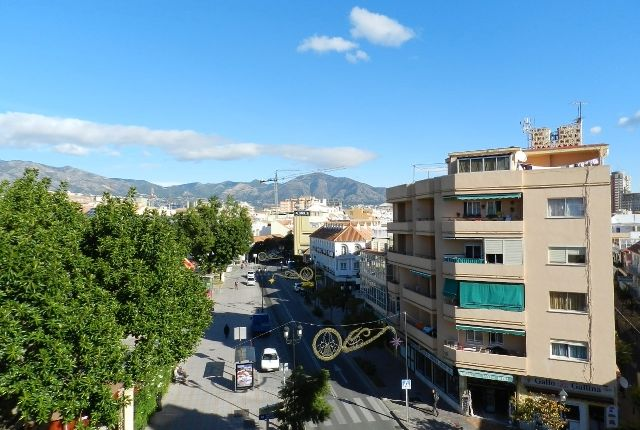 Thumbnail Property for sale in Spain, Málaga, Fuengirola