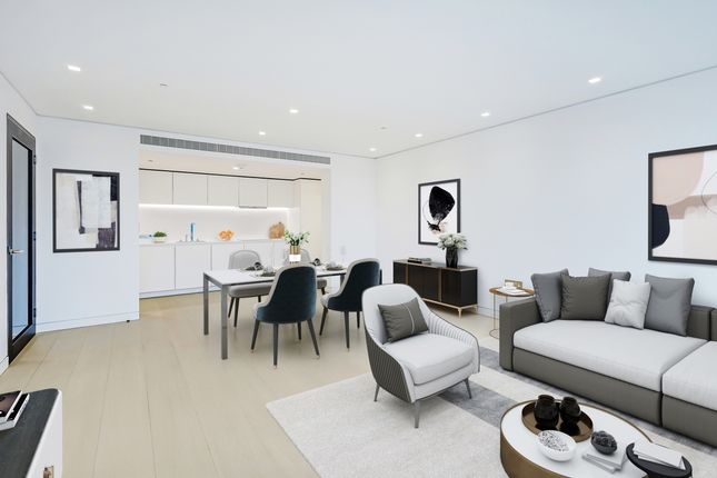 Thumbnail Flat to rent in 101-103 New Oxford Street, London