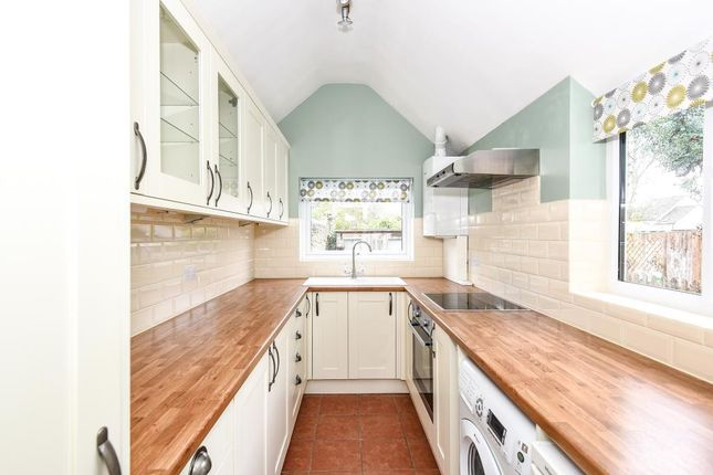 Kitchen of West End, Witney OX28