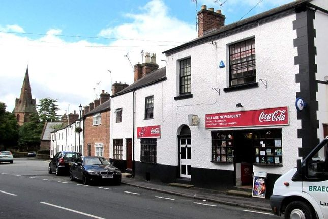 Thumbnail Retail premises to let in Delamere Court, Delamere Avenue, Eastham, Wirral