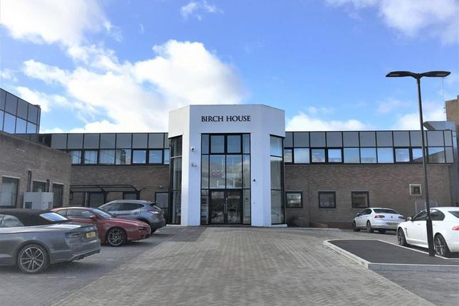 Thumbnail Office to let in Birch House, Woodlands Business Park, Linford Wood, Milton Keynes